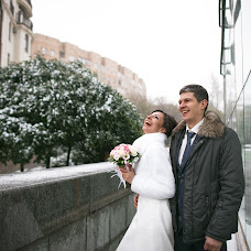 Wedding photographer Artem Usmanov (ArtemUsmanov). Photo of 24.11.2015