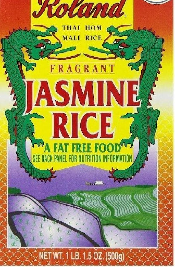 When preparing my rice I add salt and butter.Sometimes I use a vegetable or...