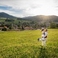 Wedding photographer Tihomir Yordanov (yordanov). Photo of 06.06.2018