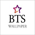 BTS HD Wallpaper KPOP icon