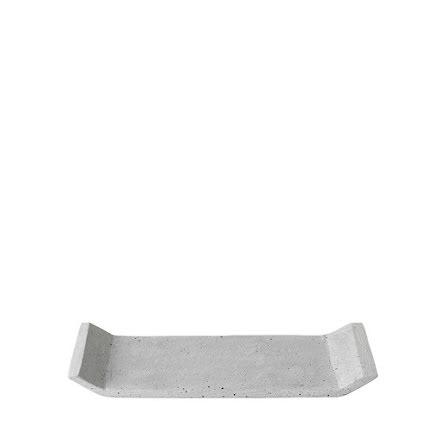 MOON Bricka 30x12 cm