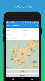 Rain Radar 8