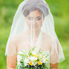 Wedding photographer Mariya Vedo (MARIAVEDO). Photo of 03.04.2016