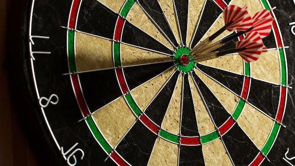 Thomas hits 170 checkout
