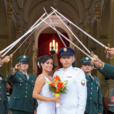 Wedding photographer Harold Garcia (HaroldGarcia). Photo of 03.10.2017