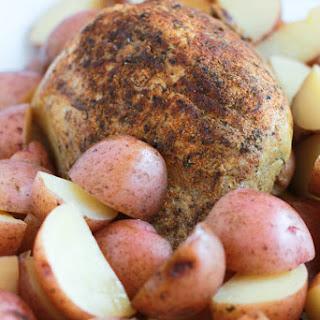 Pork Sirloin Roast Slow Cooker Recipes.