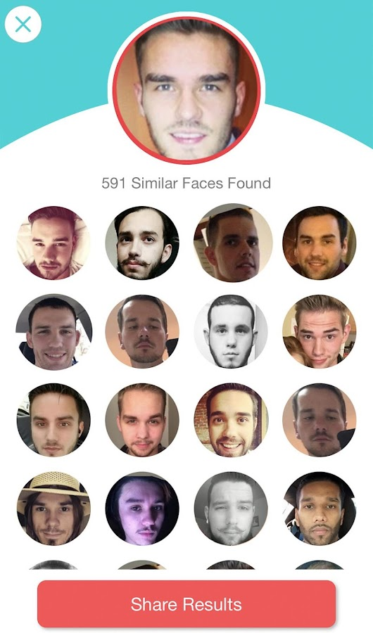 Dating AI- Find Face Date Meet- screenshot