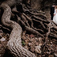 Wedding photographer Alex y Pao (AlexyPao). Photo of 12.12.2018
