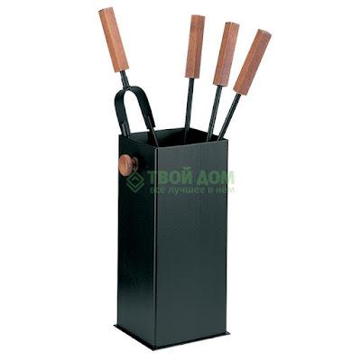 Stilars Аксессуар для камина 20х60 см (50-516L)