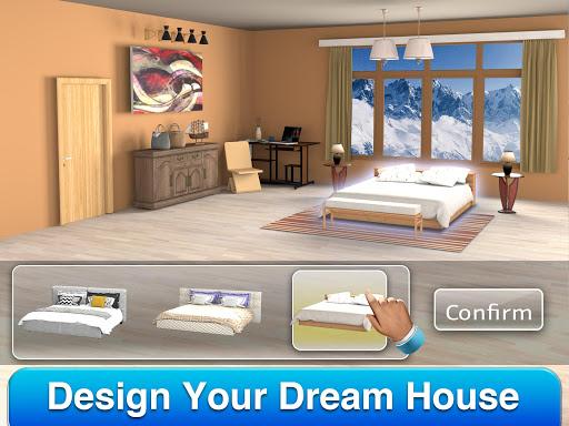 Home Design Dreams - Design My Dream House Games 1.3.9 8