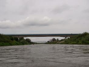 Photo: mosty między Olzą a Zabełkowem