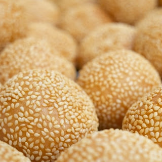Sesame Seed Candy Asian Recipes