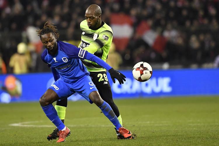 """Dieumerci Ndongala préface la finale de Coupe : """"Léger avantage à Genk"""""""