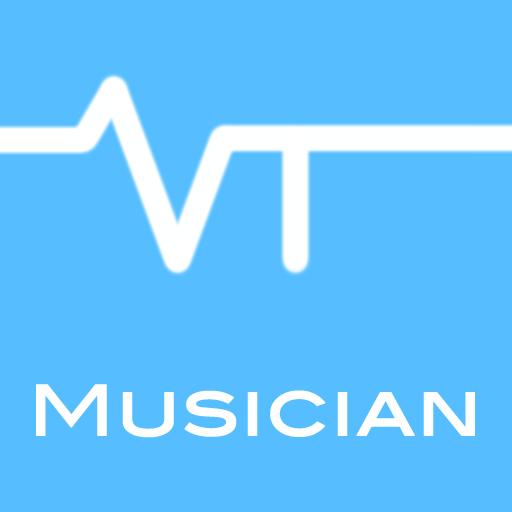 Vital Tones Musician Pro
