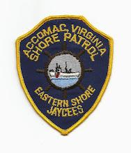 Photo: Accomac Shore Patrol (Defunct)