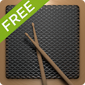 Drum Loops & Metronome Free icon