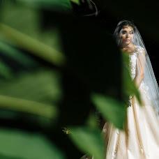 Wedding photographer Dasha Vasileva (Dashkinn). Photo of 28.09.2017