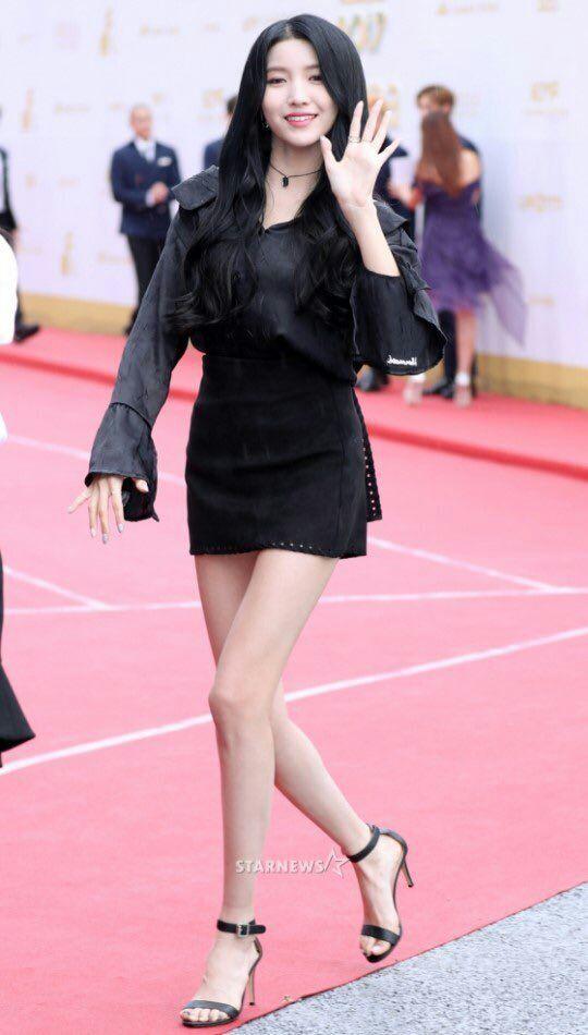sowon body 9