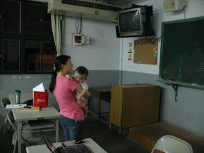 Photo: 20110915 100秋大陸與外籍配偶識字班-托育服務006