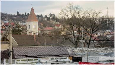 Photo: Turda - Piata Republicii, Nr.28,29 - vedere - 2018.02.19