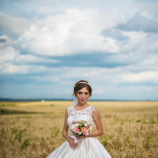 Wedding photographer Aleksandr Kudryavcev (AleksandrKudr). Photo of 16.08.2017