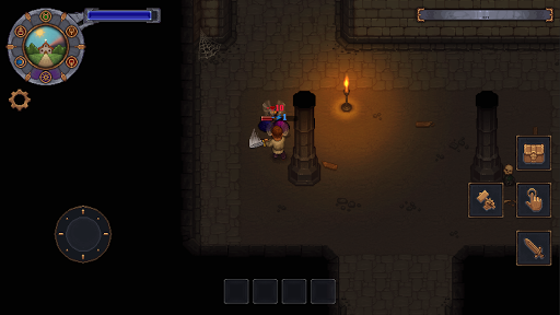 Graveyard Keeper - screenshot
