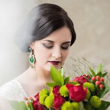 Wedding photographer Alena Bozhko (alenabozhko). Photo of 04.05.2016