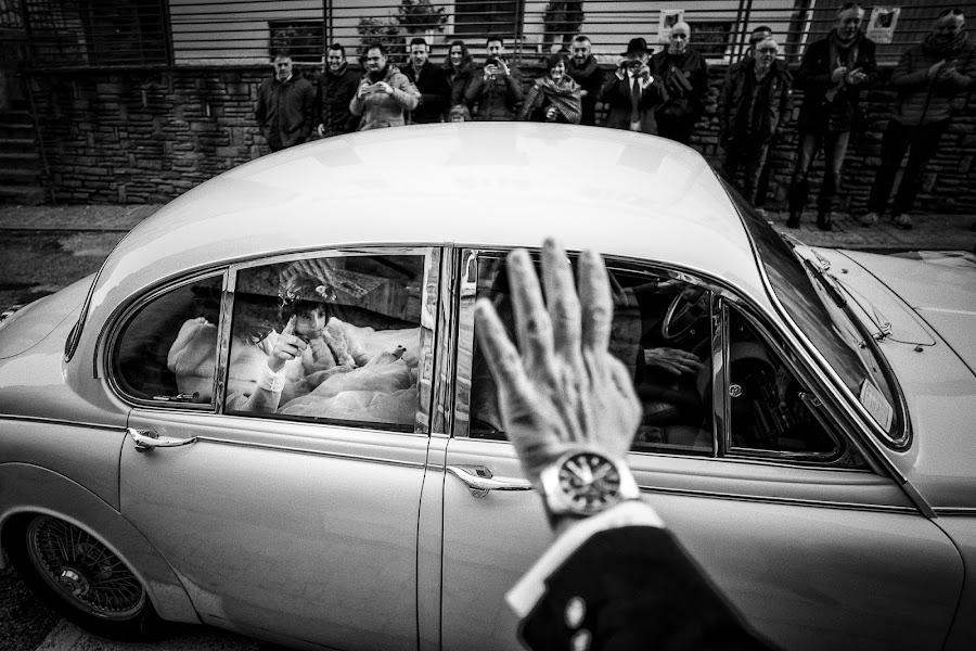 Wedding photographer Barbara Fabbri (fabbri). Photo of 28.06.2017