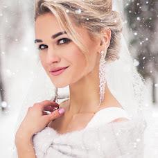 Wedding photographer Anastasiya Kachala (AKachalaPhoto). Photo of 28.01.2017