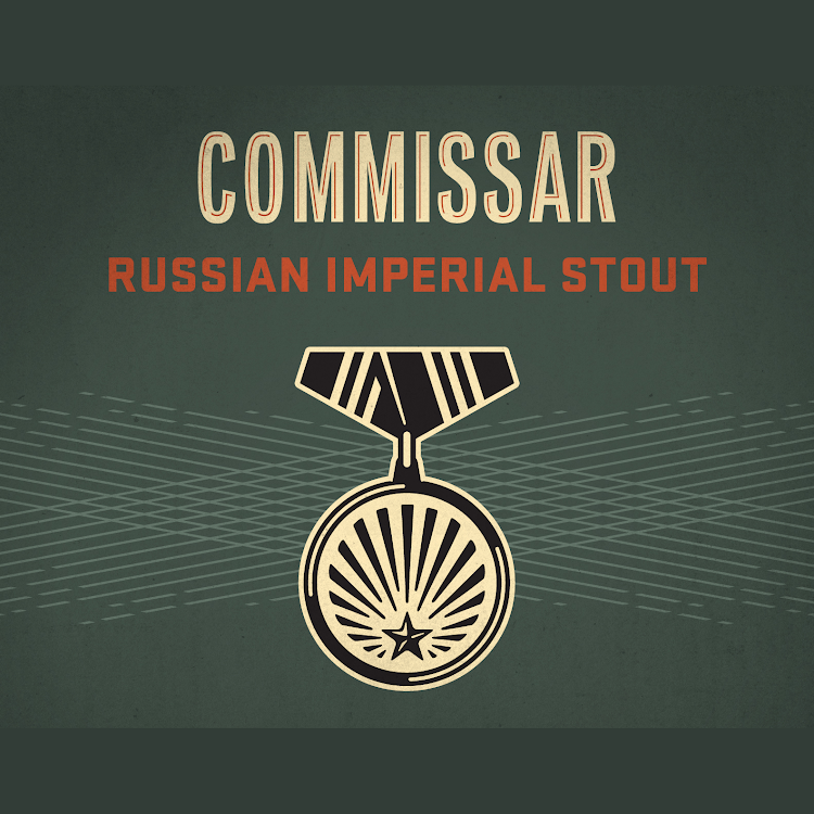 Logo of Real Ale Commissar