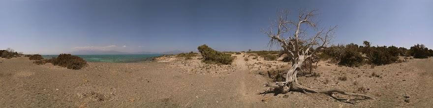 Photo: Greece, Crete, Chrissi Island