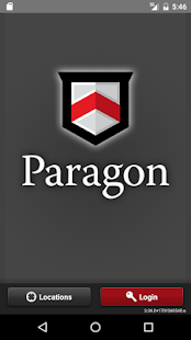 Paragon Bank- screenshot thumbnail