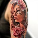 Tattoo My Photo