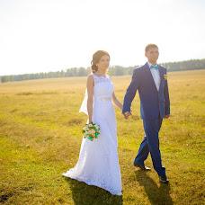 Wedding photographer Andrey Rozhnov (AndrR). Photo of 29.06.2017