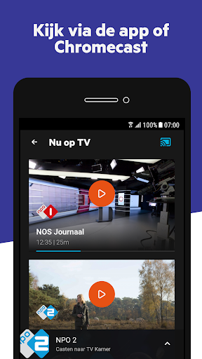 Telfort iTV 6.3.1.1 screenshots 2