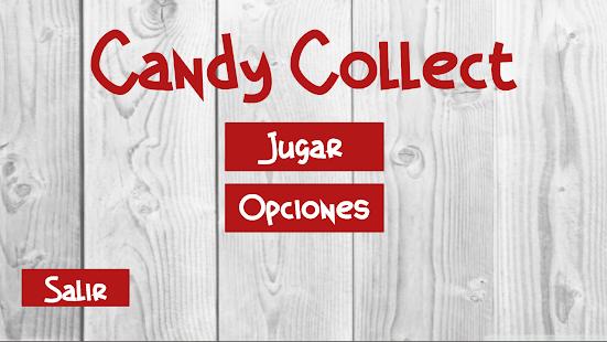 Candy Collect (Español) - náhled