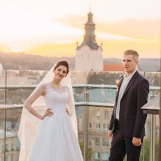 ช่างภาพงานแต่งงาน Volodimir Lozoviy (Kapitoshka67) ภาพเมื่อ 11.07.2019