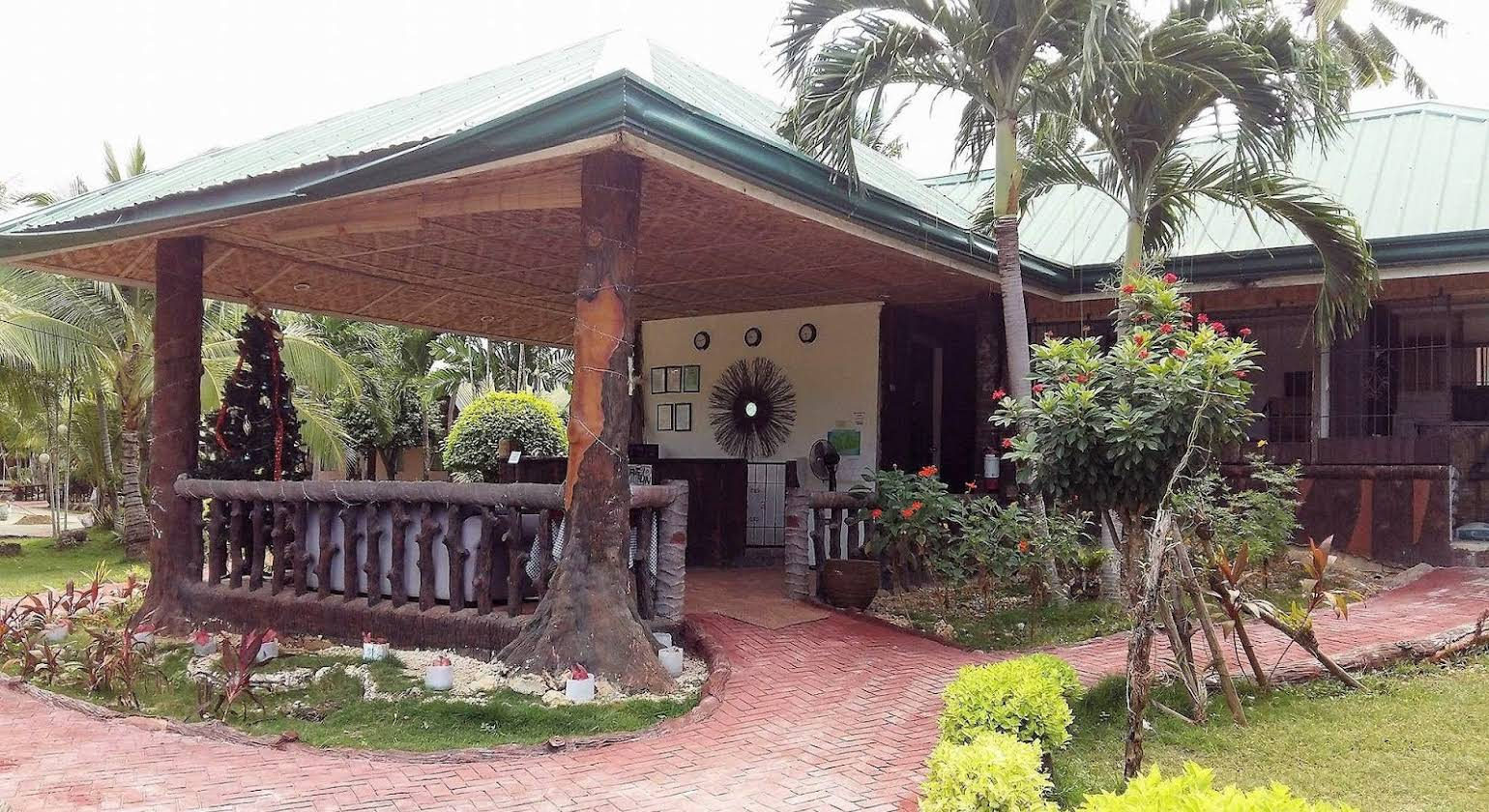 Coco Grove Nature Resort and Spa
