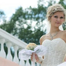 Wedding photographer Valentina Dmitrieva (Valdi). Photo of 15.03.2013