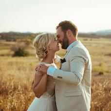 Bryllupsfotograf Aimee Haak (Aimee). Bilde av 20.04.2018