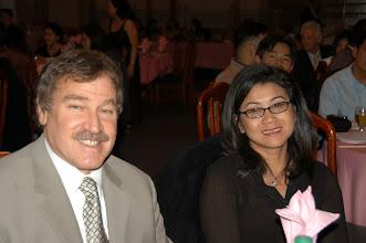 Photo: Bob & Bonna Weinstein ,PA