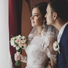 Wedding photographer Denis Denisov (DenisovPhoto). Photo of 04.09.2015