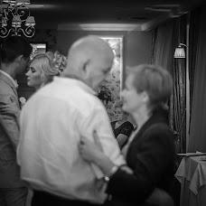 Wedding photographer Aleksey Vaschuk (Vaschuck). Photo of 07.08.2017