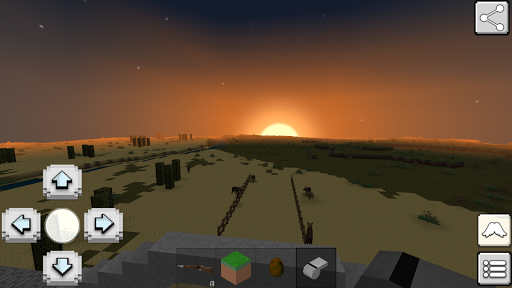 Wild West Craft screenshot 3