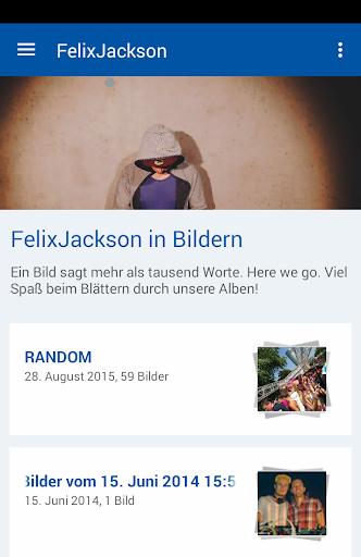 dj felix jackson screenshot 1
