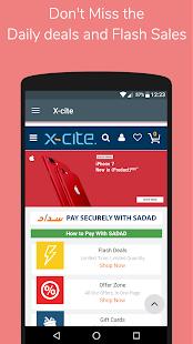 Saudi KSA Online Shopping - náhled