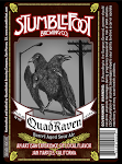 Stumblefoot Quad Raven