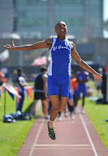 Photo: Blaize Ali-Watkins 3rd LJ 21-7 1/4