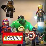 LEGUIDE LEGO Marvel Super Heroes