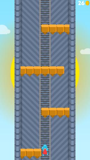 Swipe Tower: Endless Runner